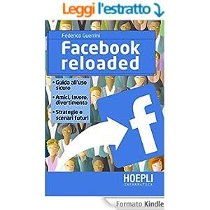 Facebook Reloaded (Internet e web design)