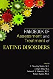 img - for Handbook of Assessment and Treatment of Eating Disorders book / textbook / text book