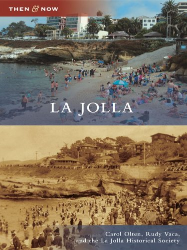Buy La Jolla Now!