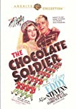The Chocolate Soldier [DVD] [1942] [Region 1] [US Import] [NTSC]