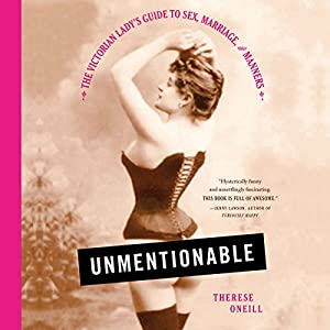 Unmentionable Audiobook