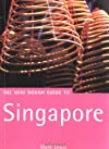 The Rough Guide to Singapore (Rough Guide (Pocket) Singapore)