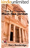 Must-See Jordan: 10 must-see sights and attractions