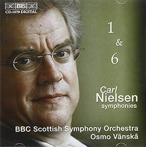 Symphony N 1 En G Min. Op.7 - Symphony N 8, Sinfonia Semplice