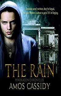 The Rain by Amos Cassidy ebook deal