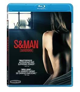 S&man (Sandman) [Blu-ray] [Import]