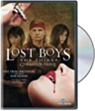 Lost Boys: The Thirst (Génération Perdue : La Soif) (Bilingual)