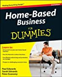 Home-Based Business For DummiesÂ