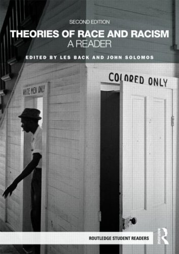 Theories of Race and Racism: A Reader (Routledge Student...
