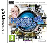 Cheapest Hidden Photo on Nintendo DS