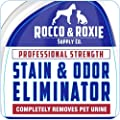 Odor and Stain...