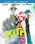 Kite BD+DVD+UV [Blu-ray]