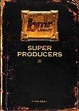 bmrレガシー スーパープロデューサーズ (P-Vine Books)