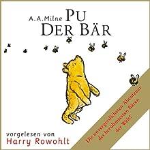 Pu der Bär (       ungekürzt) von Alan Alexander Milne Gesprochen von: Harry Rowohlt