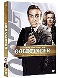 echange, troc James bond, Goldfinger - Edition Ultimate 2 DVD