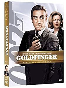 Goldfinger [Ultimate Edition]