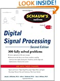 Schaums Outline of Digital Signal Processing, 2nd Edition (Schaum's Outlines)