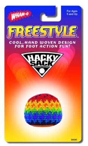 Wham-O Hacky Sack Freestyle - 1