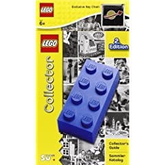 LEGO Collector - 2. Edition: Katalog aller LEGO Bausaetze - von den Anfaengen bis heute