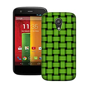 ZAPCASE Printed Back Case for MOTOROLA MOTO G2