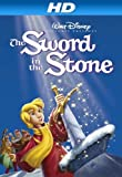 The Sword in the Stone [HD]