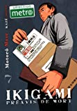 Ikigami, Tome 7 :