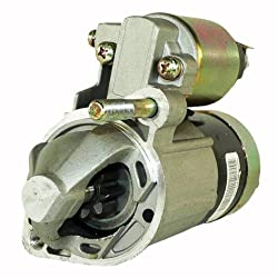 Discount Starter and Alternator 17764N Kia Amanti Replacement Starter