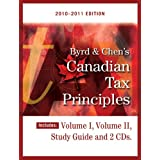 Byrd & Chen's Canadian Tax Principles, 2010-2011 Editionby Clarence Byrd
