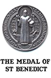 The Medal of St Benedict