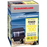 Marineland Penguin Power Filter, upto 20-Gallon, 100 GPH