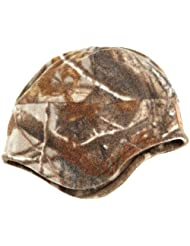 Carhartt Men's Workcamo Fleece 2 In 1 Headwear