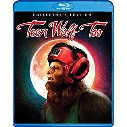 Teen Wolf Too [Blu-ray]