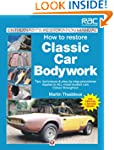 How to Restore Classic Car Bodywork:...