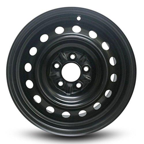 Nissan Leaf 16 Inch 5 Lug Steel Rim/16x6.5 5-114.3 Steel Wheel (Nissan Leaf Wheel compare prices)