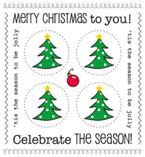 SRM Stickers We've Got Your Sticker, PLUS Christmas