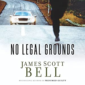 No Legal Grounds Audiobook