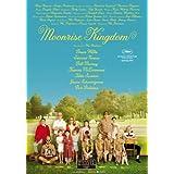 Moonrise Kingdom [DVD]