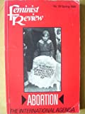 img - for Abortion: the International Agenda book / textbook / text book