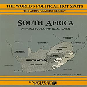 South Africa Audiobook