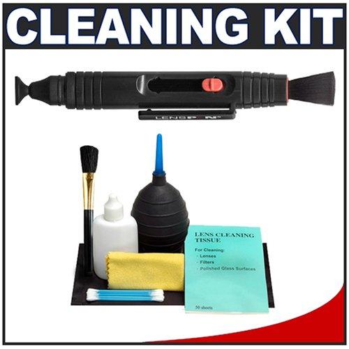 LensPEN + Precision Design Cleaning Kit - for Digital SLR Cameras & Lenses