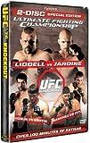 echange, troc UFC 76 Double Dvd