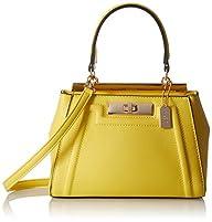 Aldo Sugarland Satchel Bag, Yellow Mi…