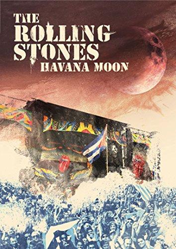 ハバナ・ムーン ストーンズ・ライヴ・イン・キューバ2016(初回...[Blu-ray/ブルーレイ]