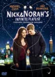 Nick and Norah's Infinite Playlist (Bilingual)