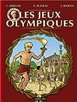 VOYAGES D'ALIX (LES) :  LES JEUX OLYM...