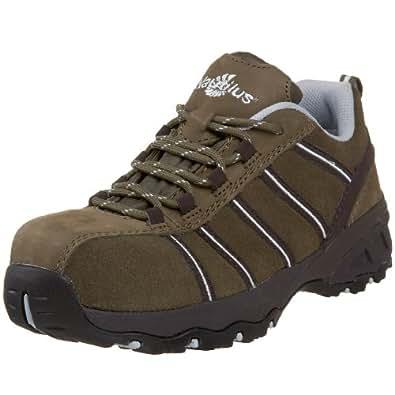 Amazon.com: Nautilus Safety Footwear Women's N1758 ...