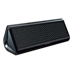 Creative Airwave HD Portable Bluetooth Wireless Speaker with NFC (Black)