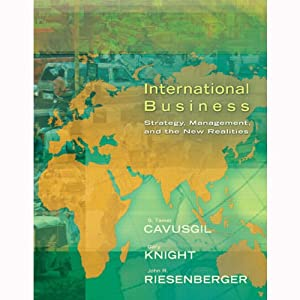 VangoNotes for International Business, 1/e | [Tamer Cavusgil, Gary Knight, John Riesenberger]