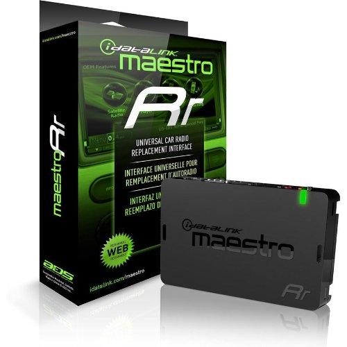 iDatalink Maestro ADS-MRR Factory Integration Adapter
