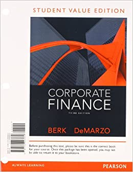 fundamentals of corporate finance 2nd edition solutions manual pdf